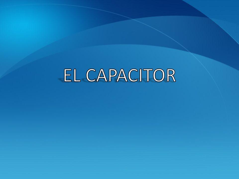EL CAPACITOR