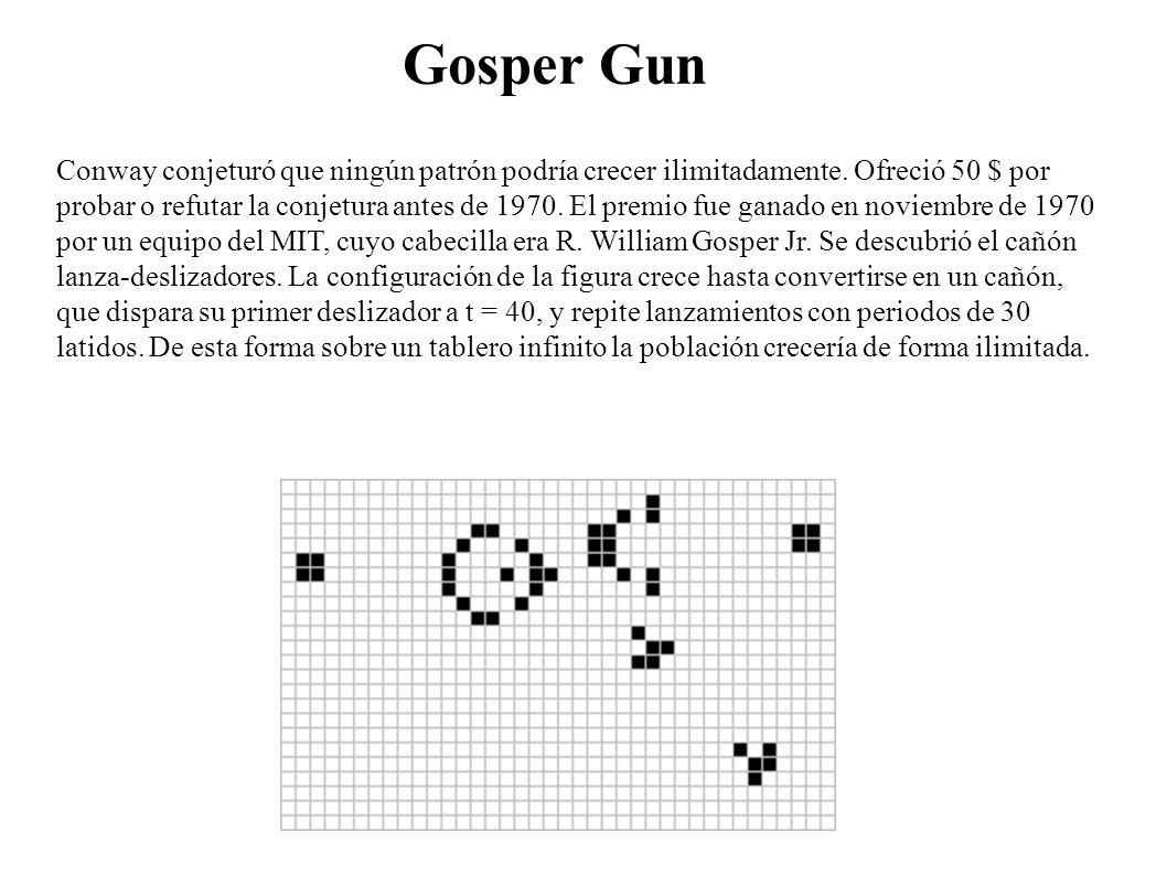 Gosper Gun