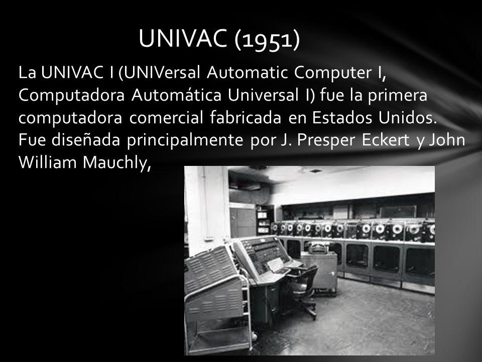 UNIVAC (1951)