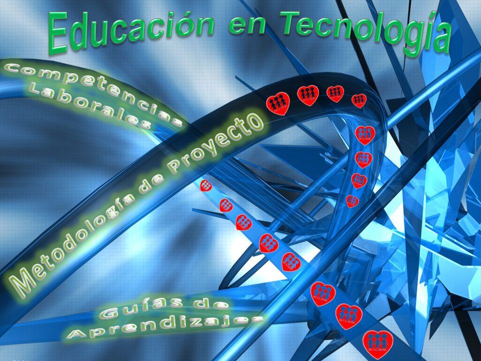 Educación en Tecnología Competencias Laborales