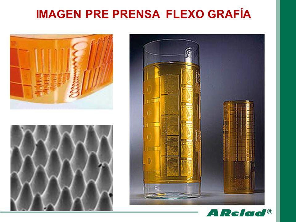 IMAGEN PRE PRENSA FLEXO GRAFÍA