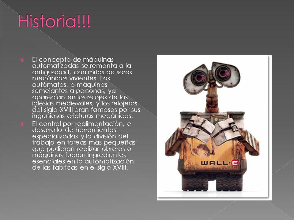Historia!!!