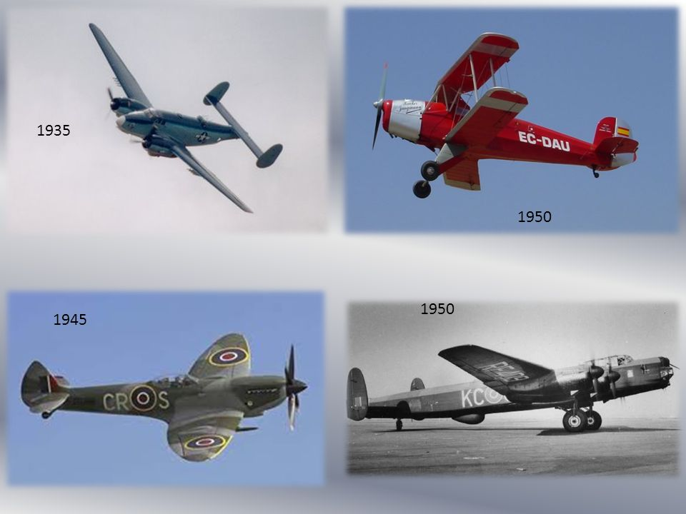 1935 1950 1950 1945