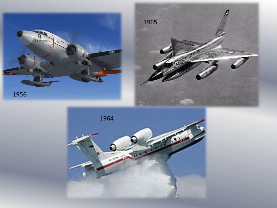 1965 1956 1964