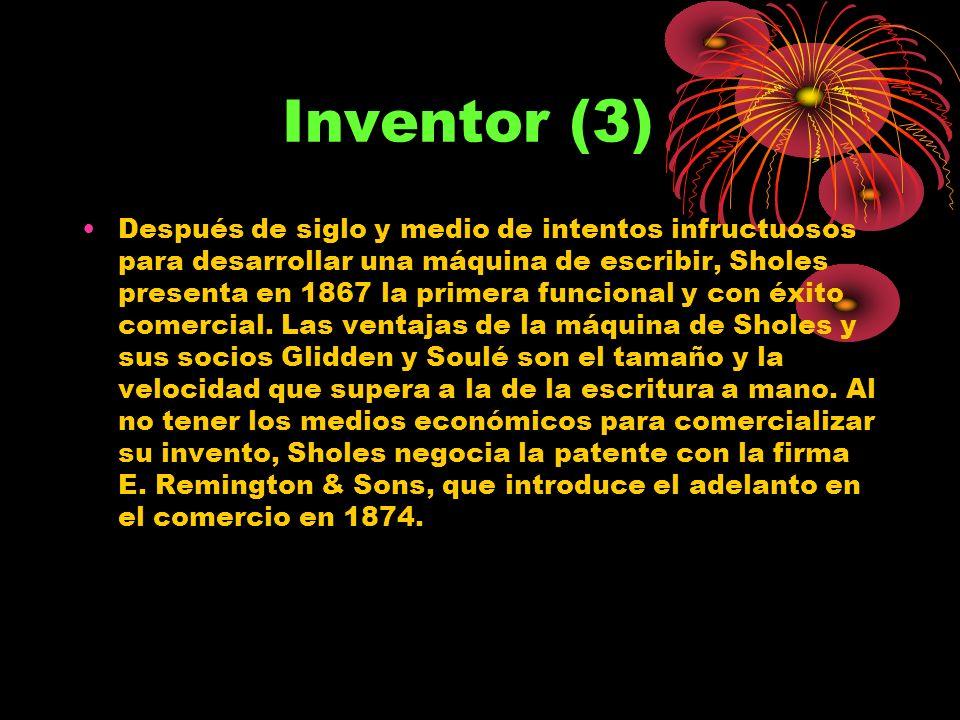 Inventor (3)