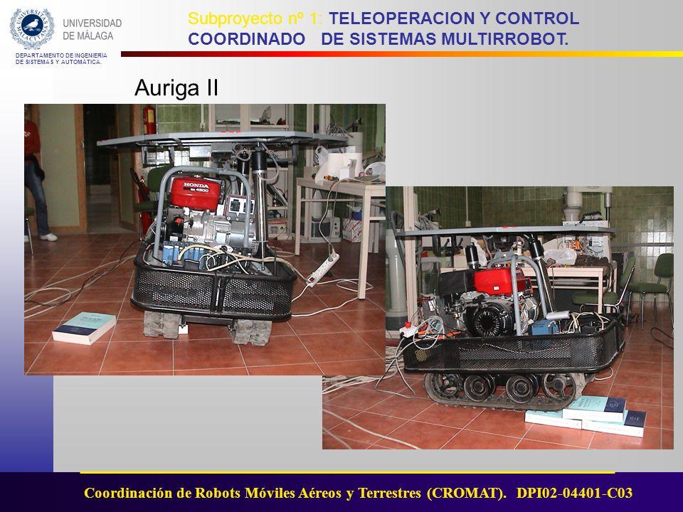Auriga II