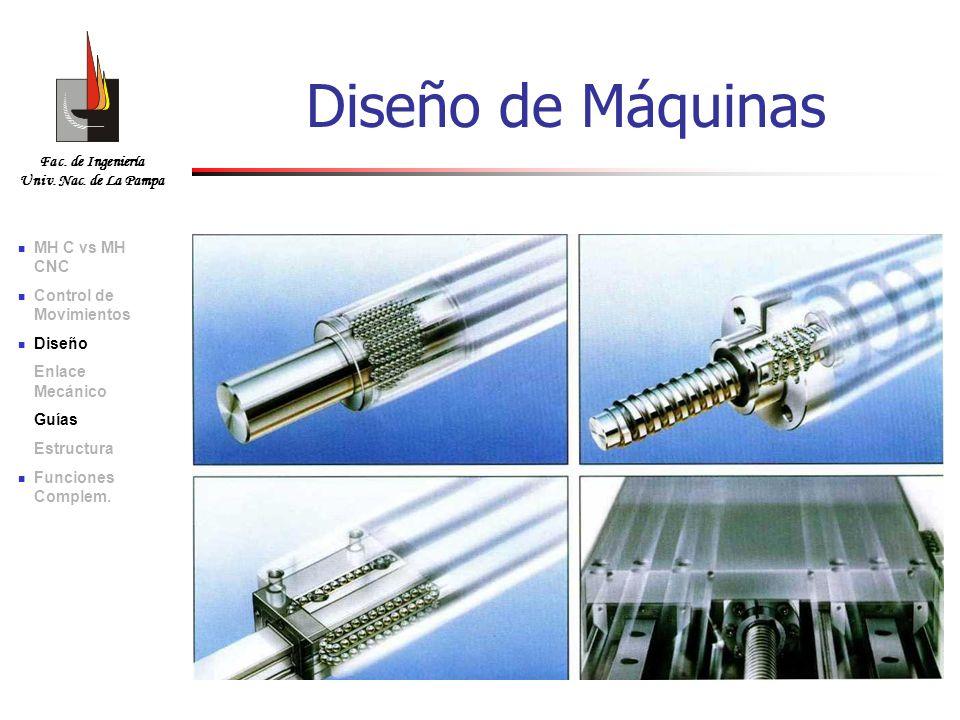 Diseño de Máquinas MH C vs MH CNC Control de Movimientos Diseño