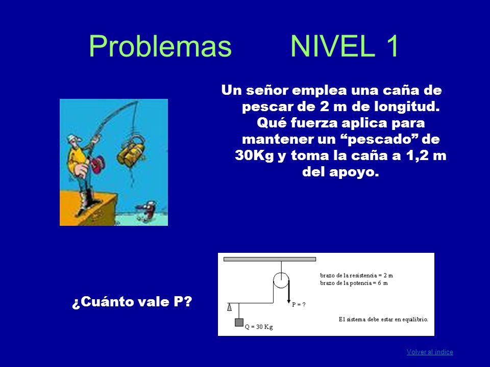 Problemas NIVEL 1