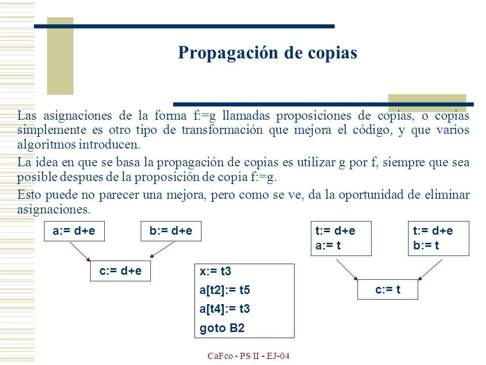 Propagación de copias