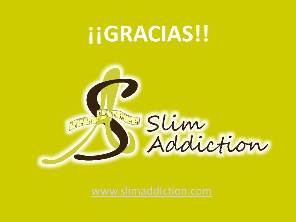 1515 ¡¡GRACIAS!! www.slimaddiction.com 15