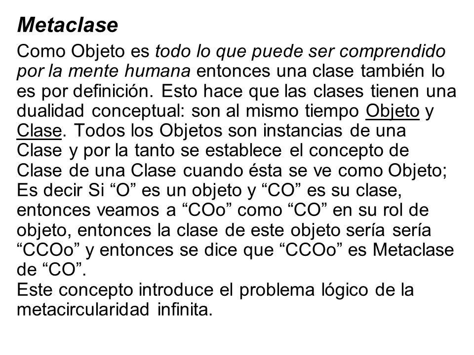 Metaclase