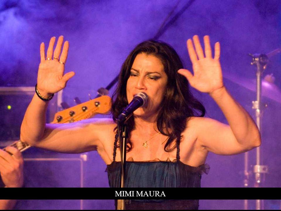 MIMI MAURA