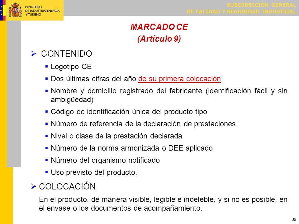 VIGILANCIA DE MERCADO / CONTROL ADMINISTRATIVO