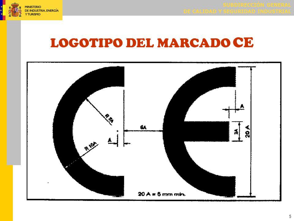 MARCADO CE (completo) DIRECTIVA 89/106/CEE