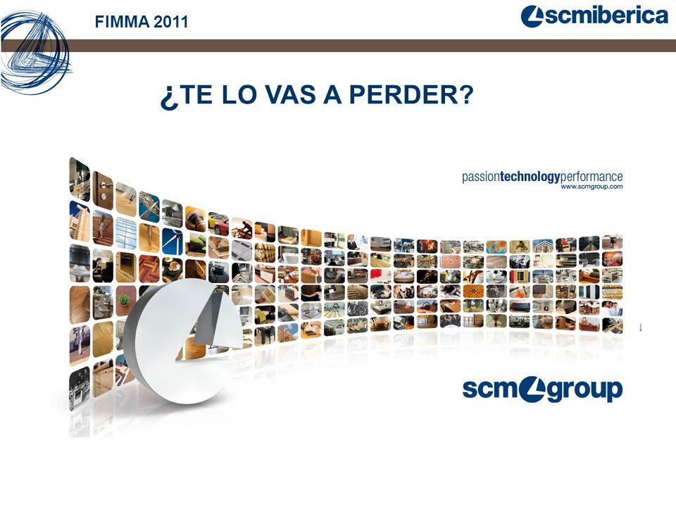 FIMMA 2011 ¿TE LO VAS A PERDER