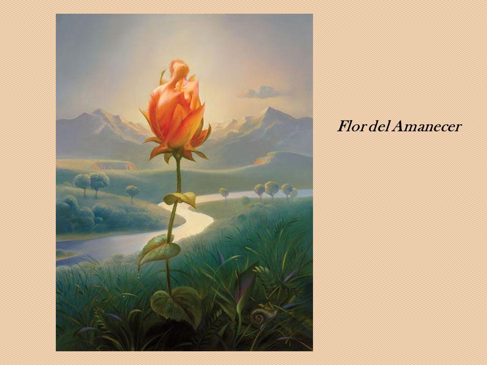 Flor del Amanecer