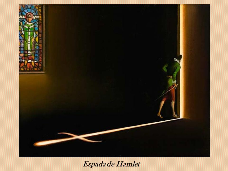 Espada de Hamlet