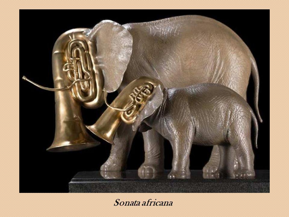 Sonata africana