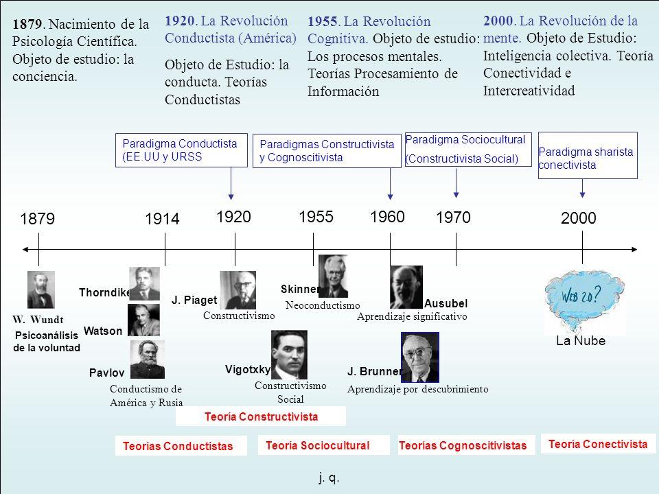 Psicoanálisis de la voluntad Teoría Constructivista