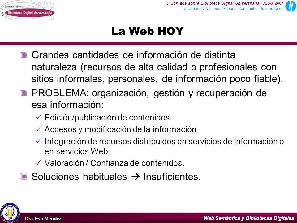 La Web HOY