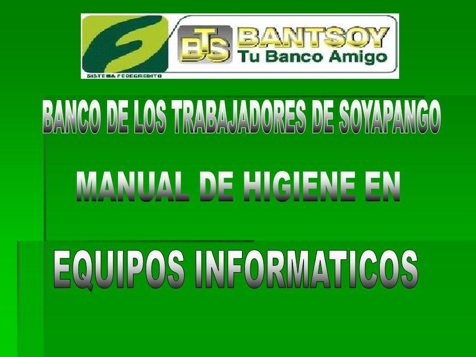 BANCO DE LOS TRABAJADORES DE SOYAPANGO