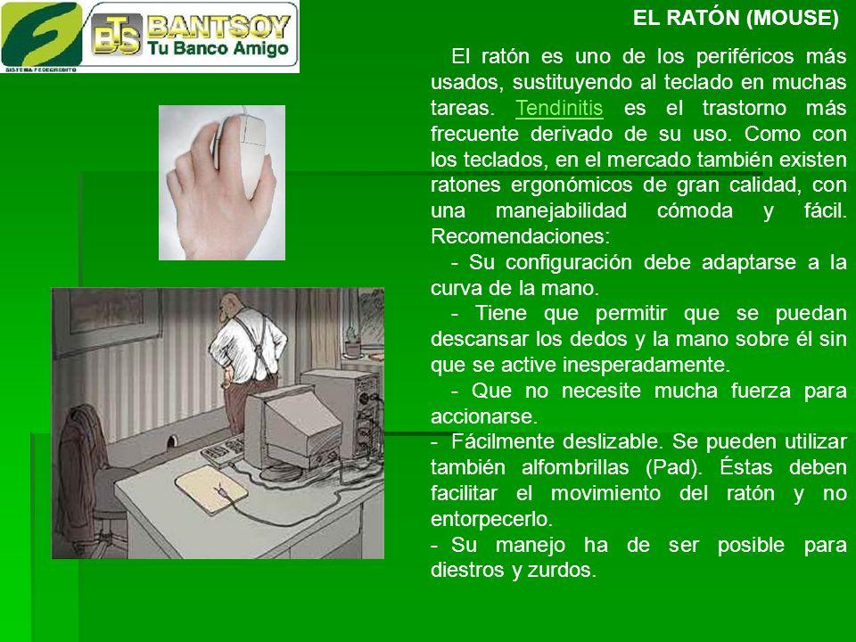 EL RATÓN (MOUSE)