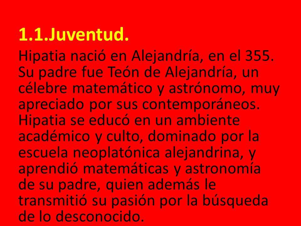1.1.Juventud.