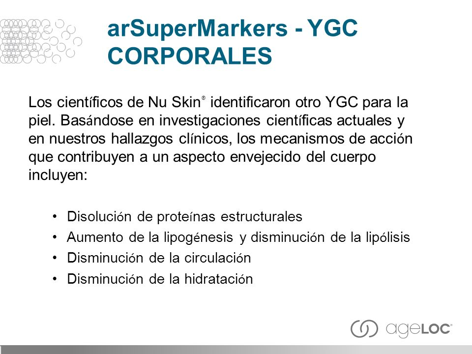 arSuperMarkers - YGC CORPORALES