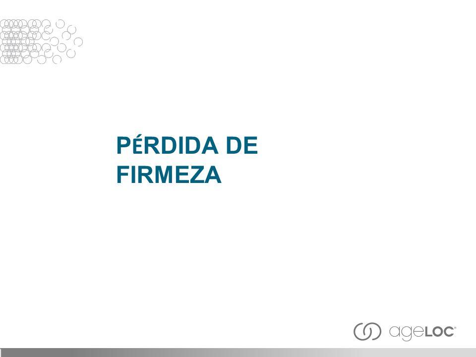 PÉRDIDA DE FIRMEZA 28