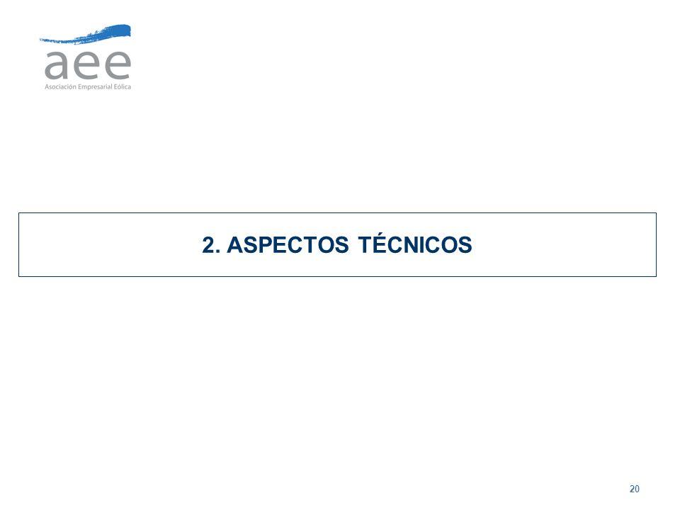 2. ASPECTOS TÉCNICOS