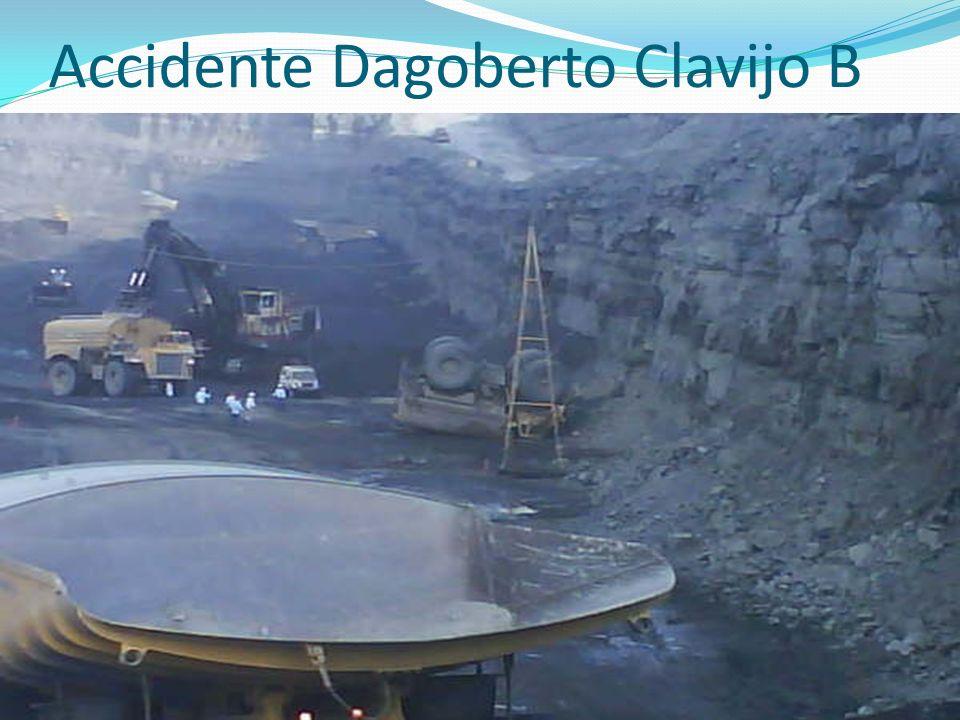 Accidente Dagoberto Clavijo B