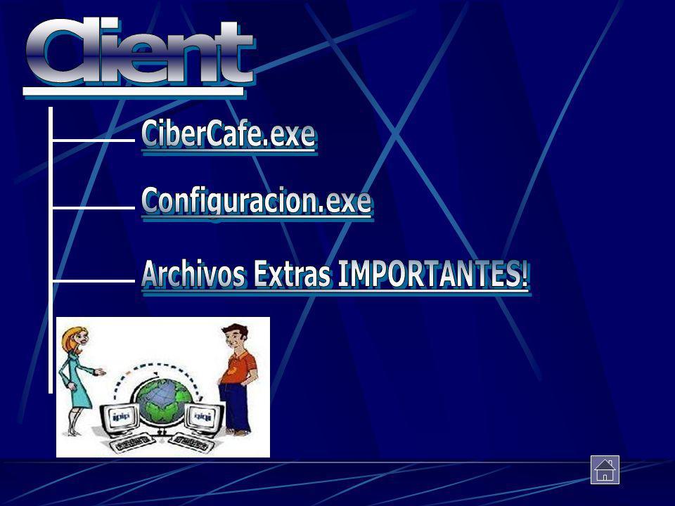 Archivos Extras IMPORTANTES!