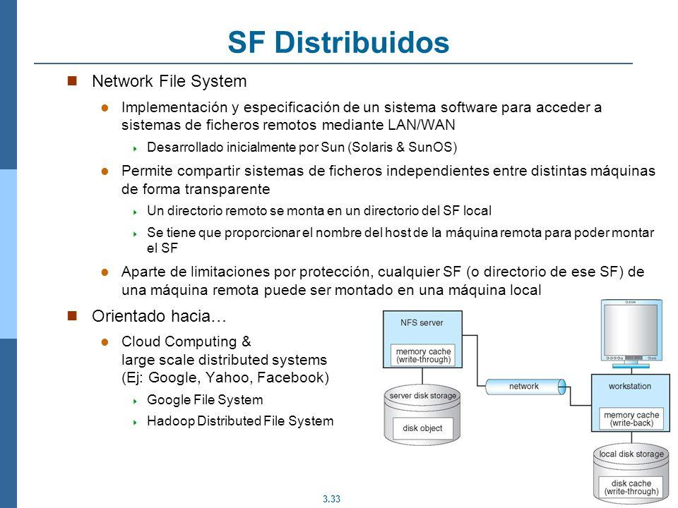 SF Distribuidos Network File System Orientado hacia…