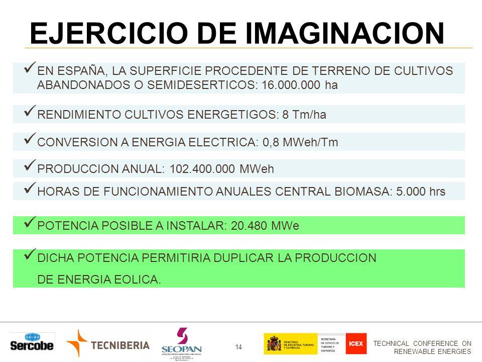 EJERCICIO DE IMAGINACION