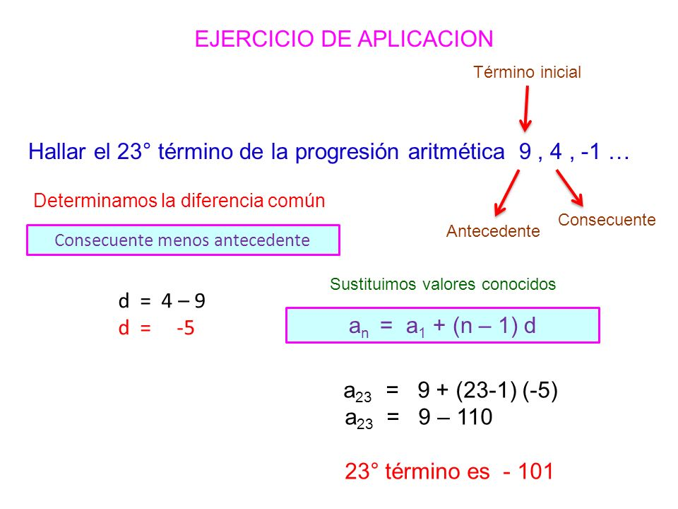 EJERCICIO DE APLICACION