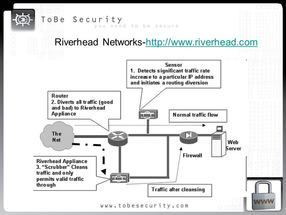 Riverhead Networks-http://www.riverhead.com