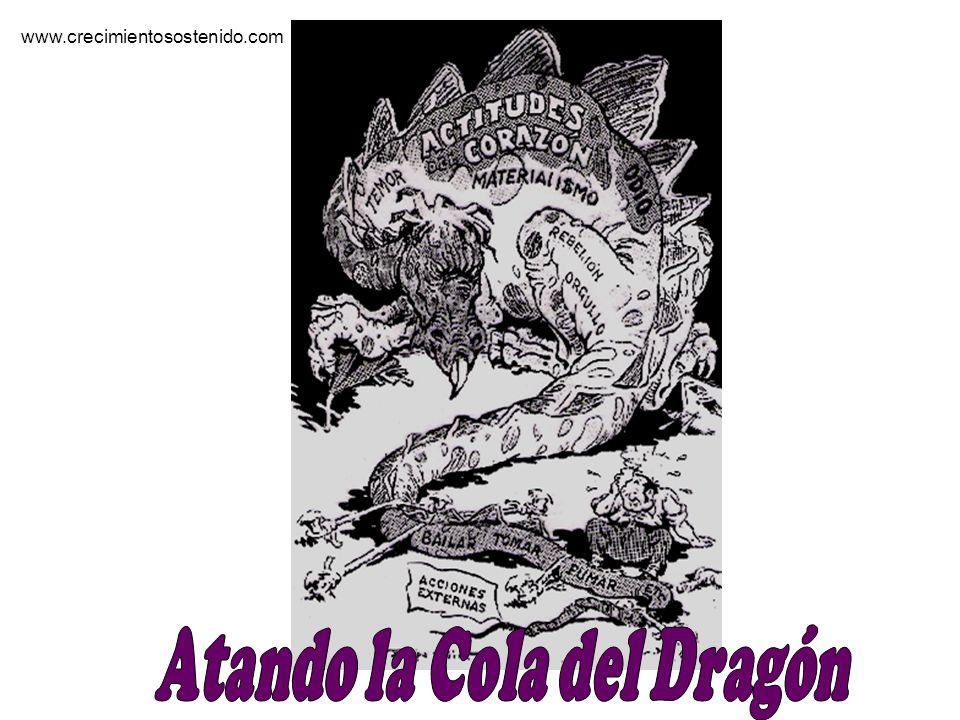 Atando la Cola del Dragón