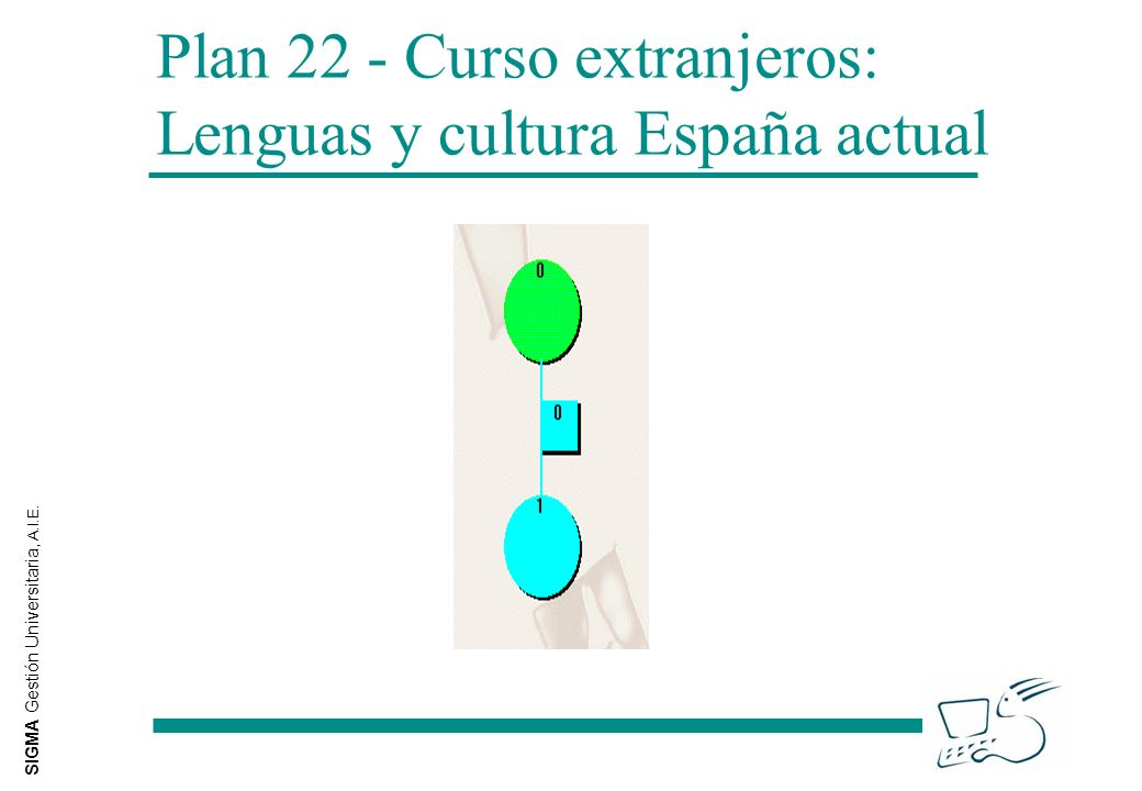 Plan 22 - Curso extranjeros: Lenguas y cultura España actual