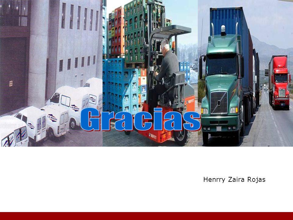 Gracias Henrry Zaira Rojas