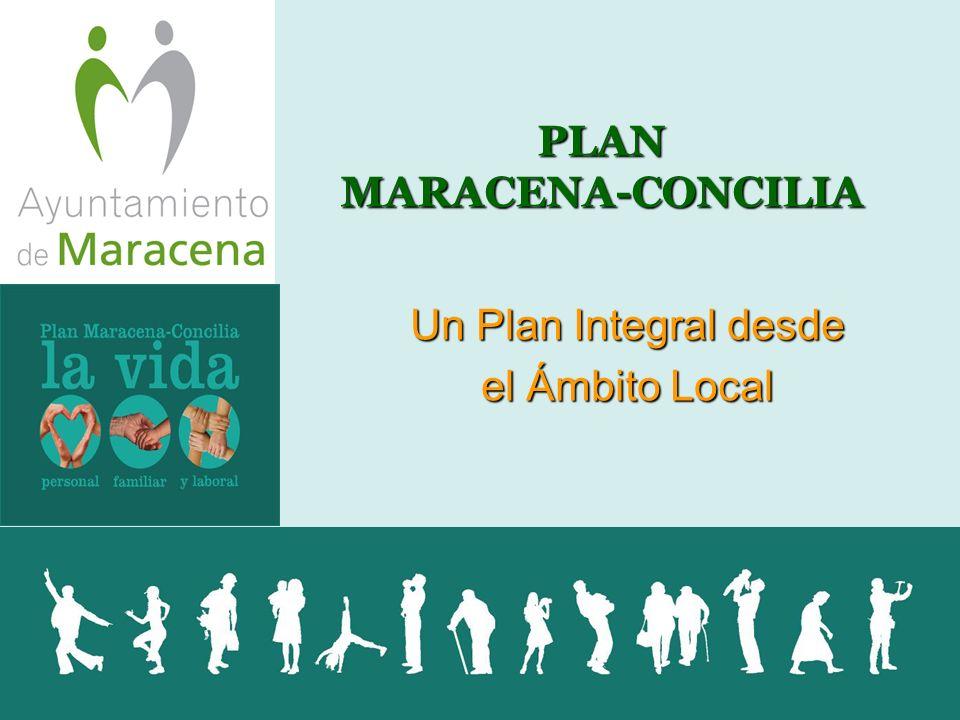 PLAN MARACENA-CONCILIA