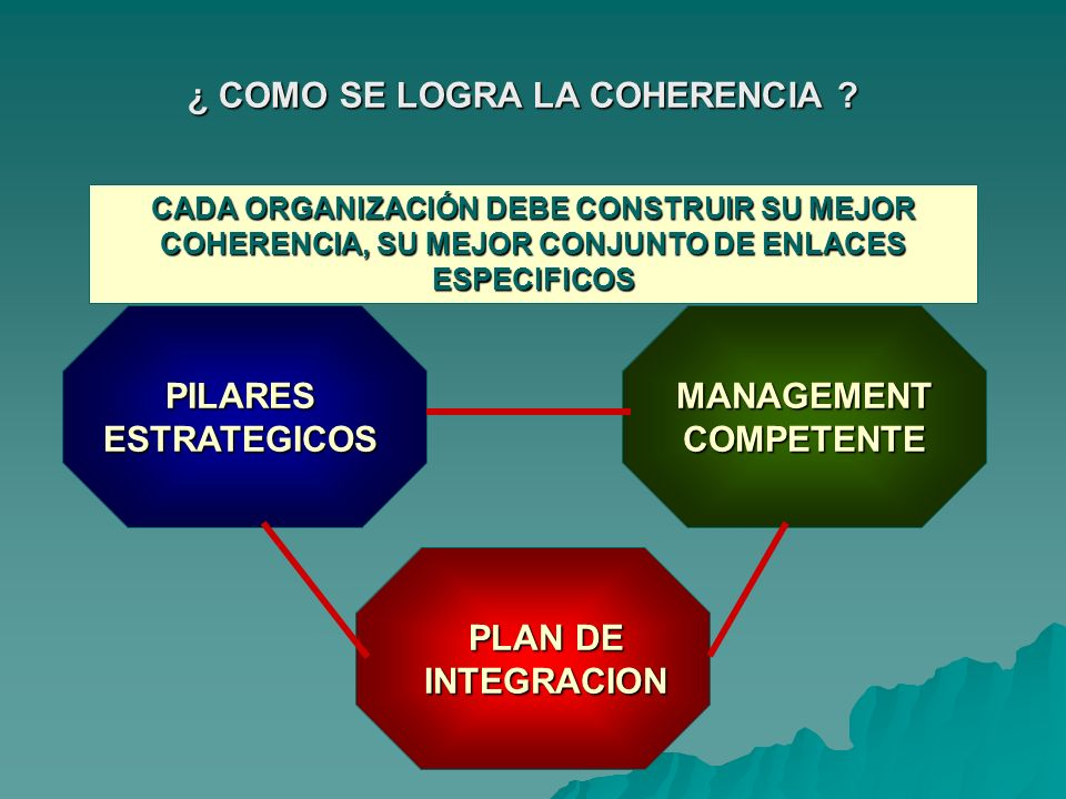 MANAGEMENT COMPETENTE