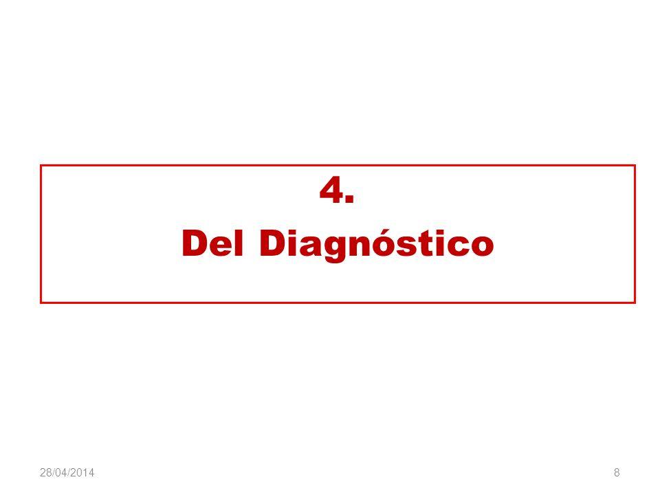 4. Del Diagnóstico 29/03/2017 8