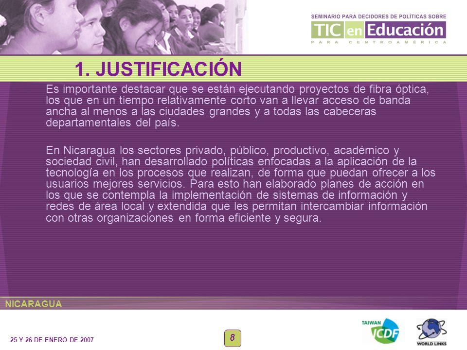 SITUACIÓN ACTUAL DE LAS TIC EN EDUCACIÓN