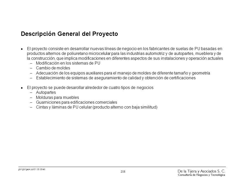 Descripción General del Proyecto