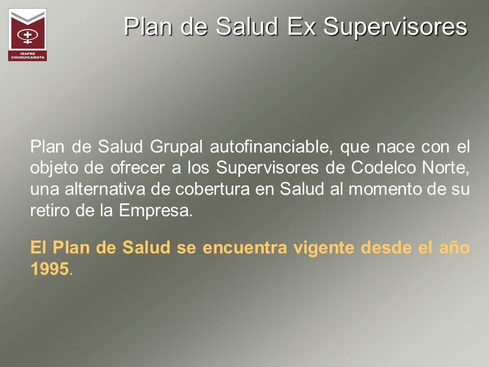 Plan de Salud Ex Supervisores