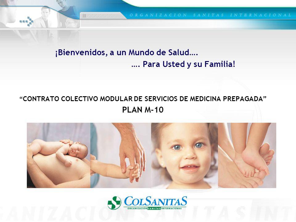 CONTRATO COLECTIVO MODULAR DE SERVICIOS DE MEDICINA PREPAGADA