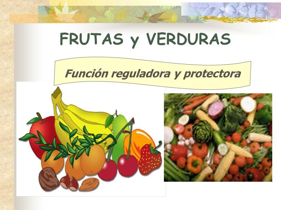 Función reguladora y protectora