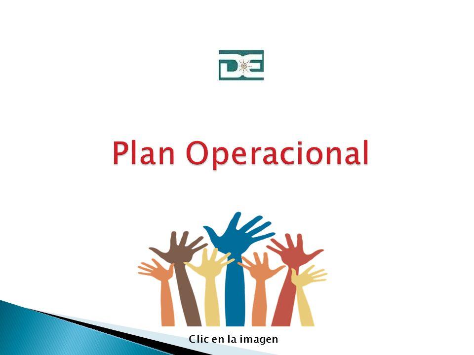 Plan Operacional Clic en la imagen