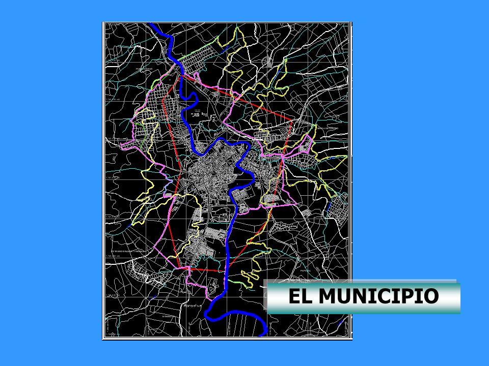 EL MUNICIPIO EL MUNICIPIO