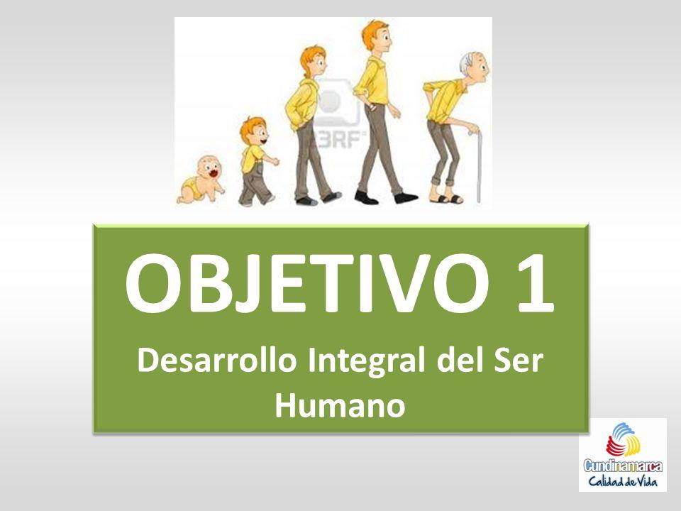 Desarrollo Integral del Ser Humano